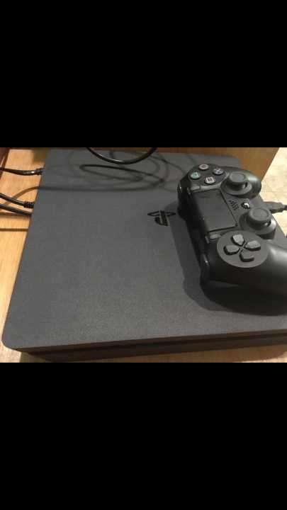 PS4 1tb semi nuevo - 2