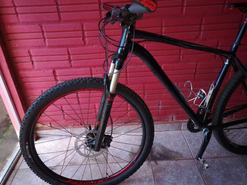 Bicicleta specialized crave com - 3