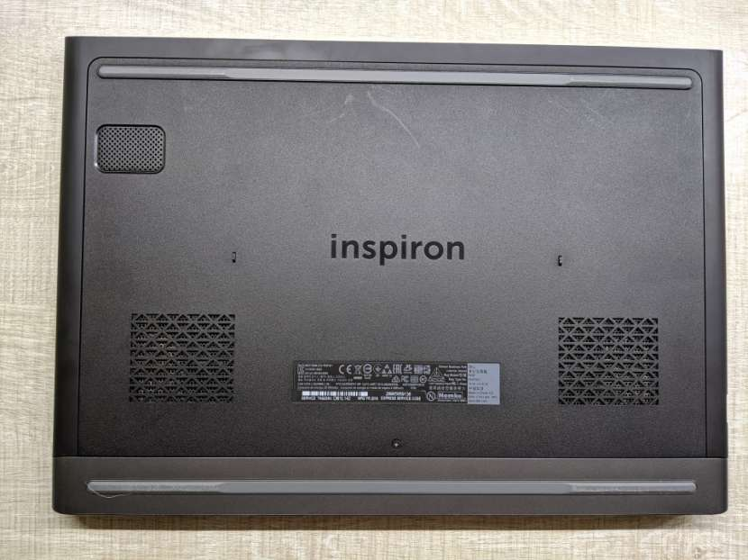 Notebook Dell Inspiron 15 7000 Gaming 7567 - 1