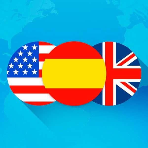 Servicios de Traducción Inglés-Español / Español-Inglés - 1