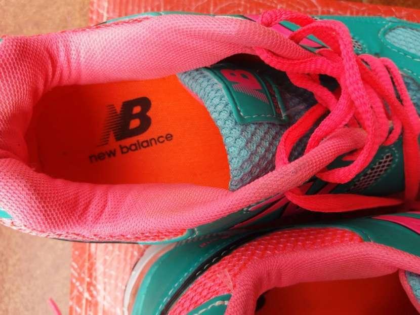 Calzado new balance brasilero - 3