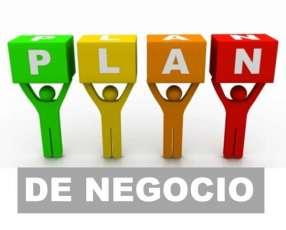 Planes de Negocio Proyectos de Inversión
