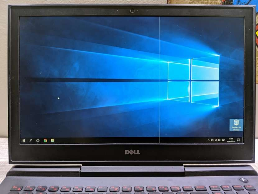 Notebook Dell Inspiron 15 7000 Gaming 7567 - 6