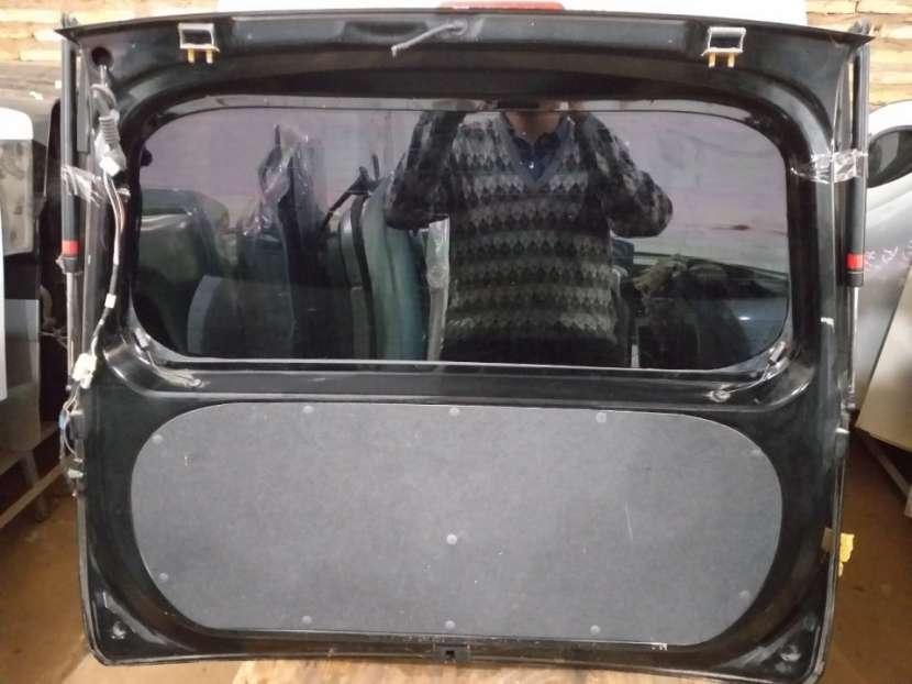 Tapa trasera para Toyota BB - 6