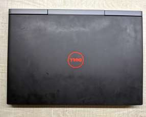 Notebook Dell Inspiron 15 7000 Gaming 7567