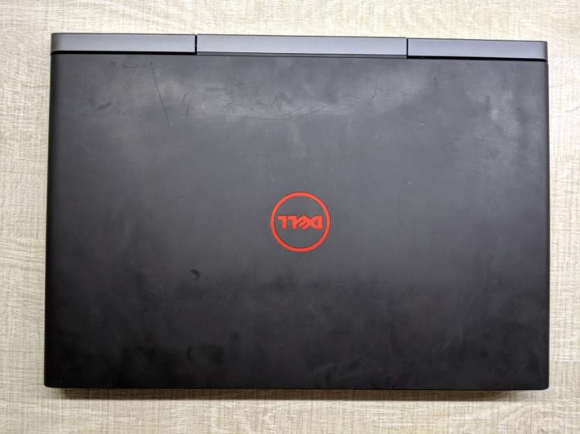 Notebook Dell Inspiron 15 7000 Gaming 7567 - 0