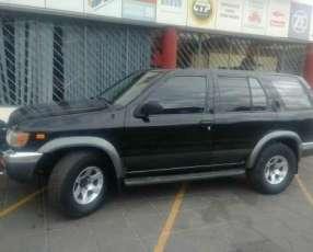 Nissan Terrano PR50 1999