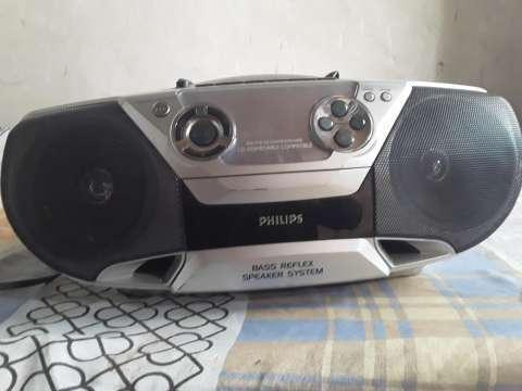 Radio Philips - 0