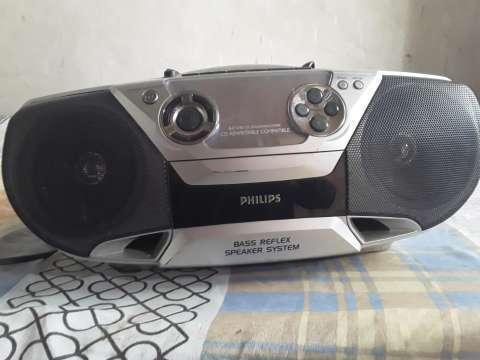 Radio Philips - 1