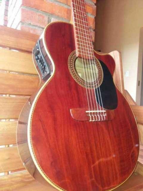 Pack de guitarra electroacústica - 0