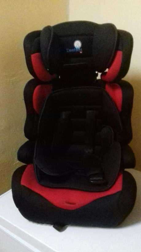 Baby car - 2