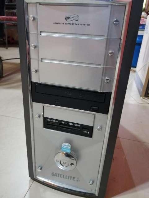 Computadora Pentium Dual Core - 0
