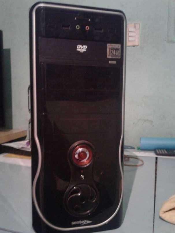 PC escritorio - 0
