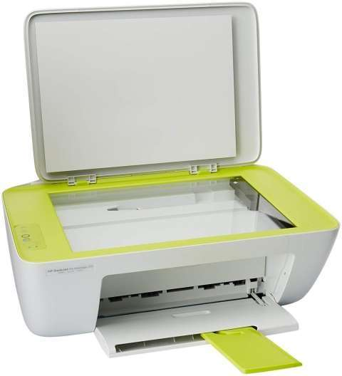 Impresora HP 2135 - 1