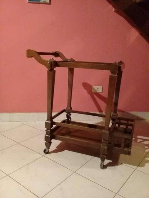 Muebles Antiguos - 3