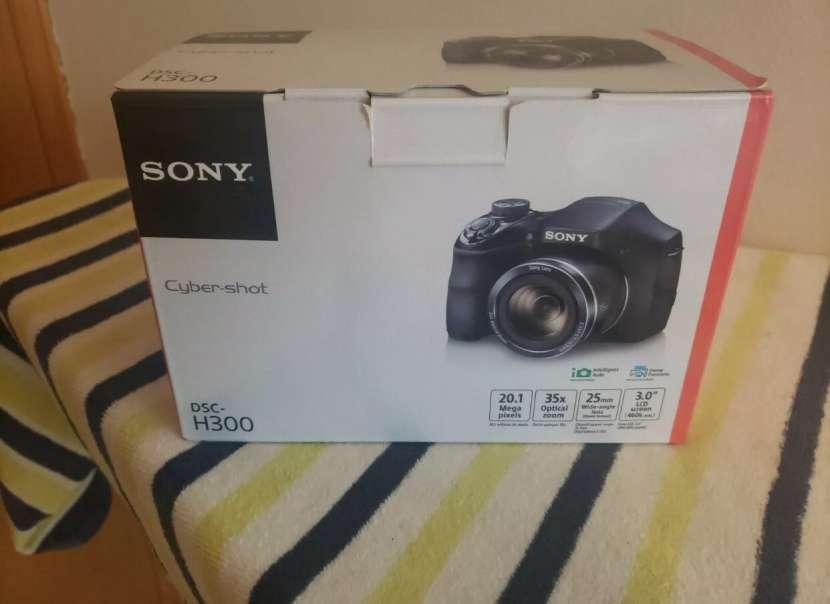Cámara Sony Nueva - 0