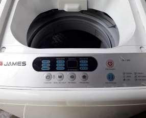 Lavarropas James automático