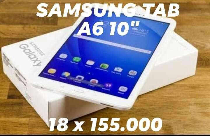 """Samsung Galaxy A6 10"""" - 0"""