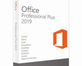 Microsoft Office pro plus Original