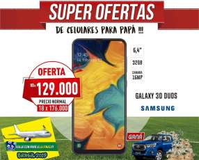 Samsung Galaxy A30 - 32GB