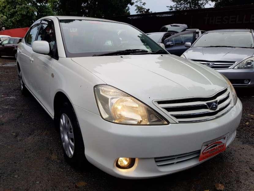 Toyota allion 2003/4 - 1