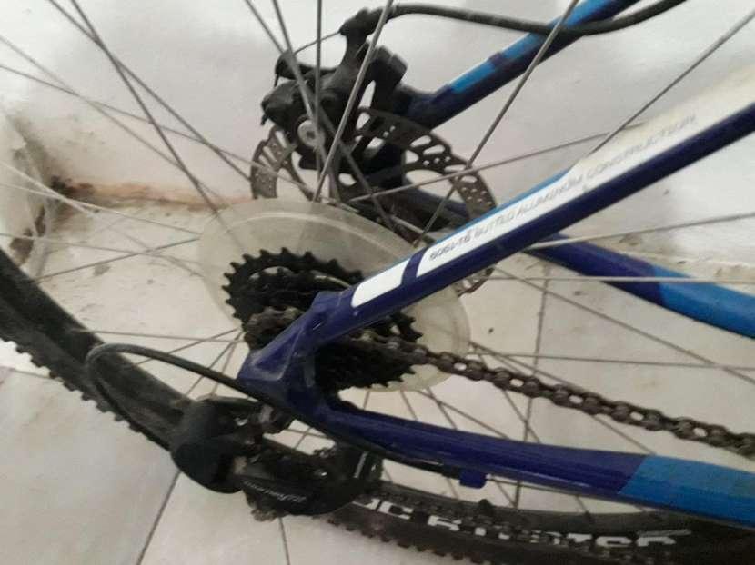 Bicicleta Canonndale - 2