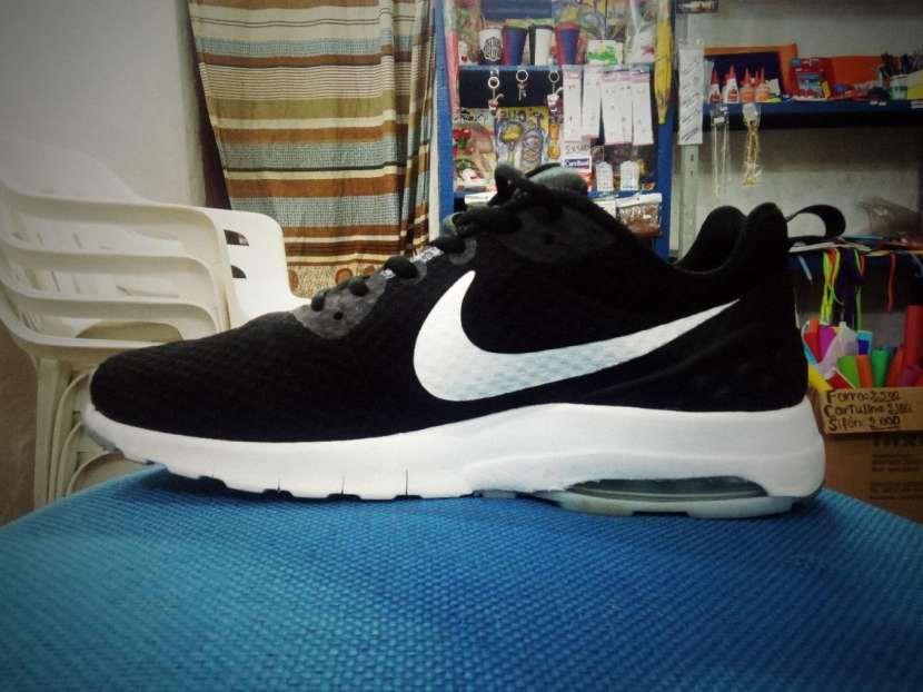 Champion Nike air max motion - 2