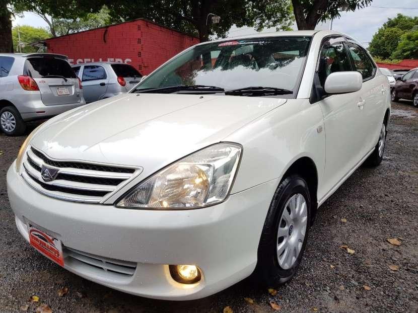 Toyota allion 2003/4 - 2