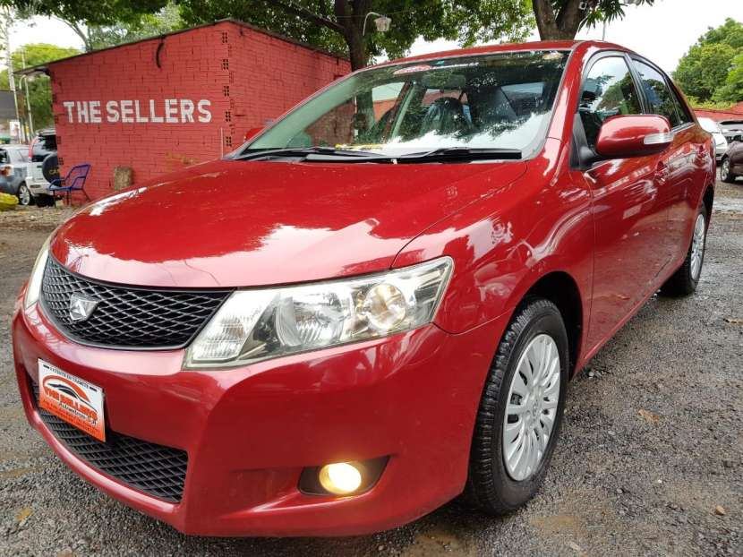Toyota new allion 2007/8 - 2