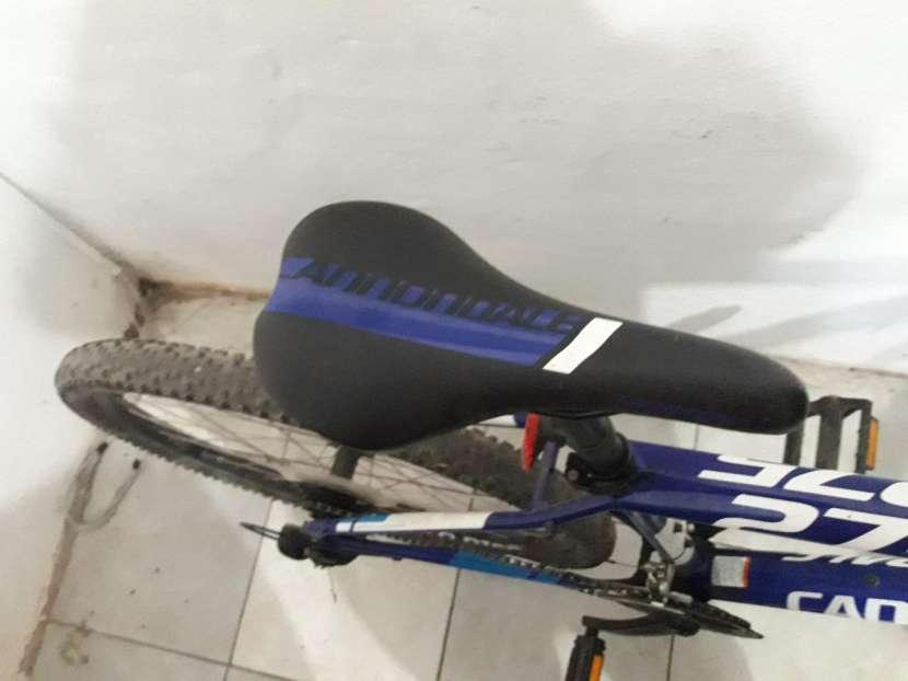 Bicicleta Canonndale - 3