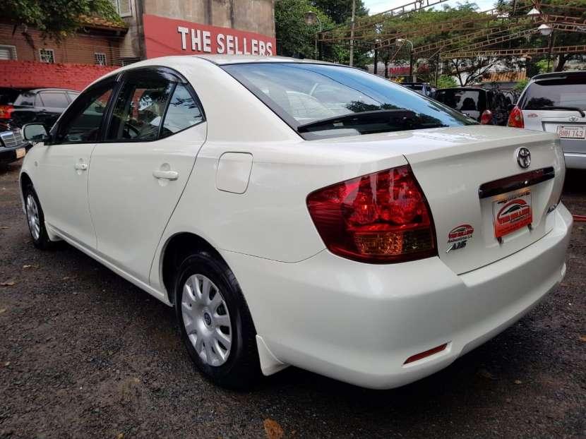 Toyota allion 2003/4 - 3