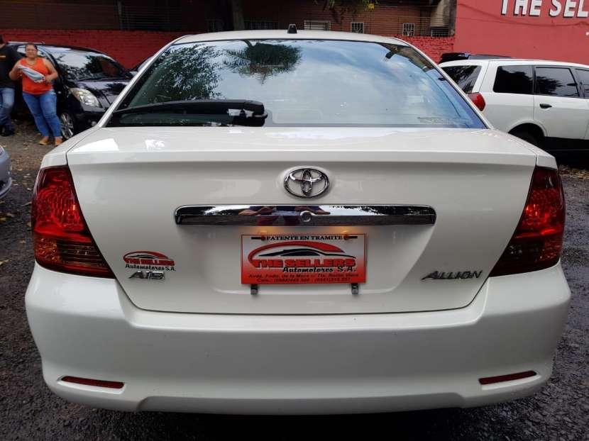 Toyota allion 2003/4 - 4