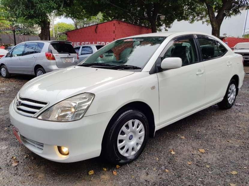 Toyota allion 2003/4 - 5