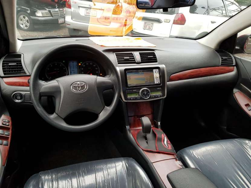 Toyota new allion 2007/8 - 6