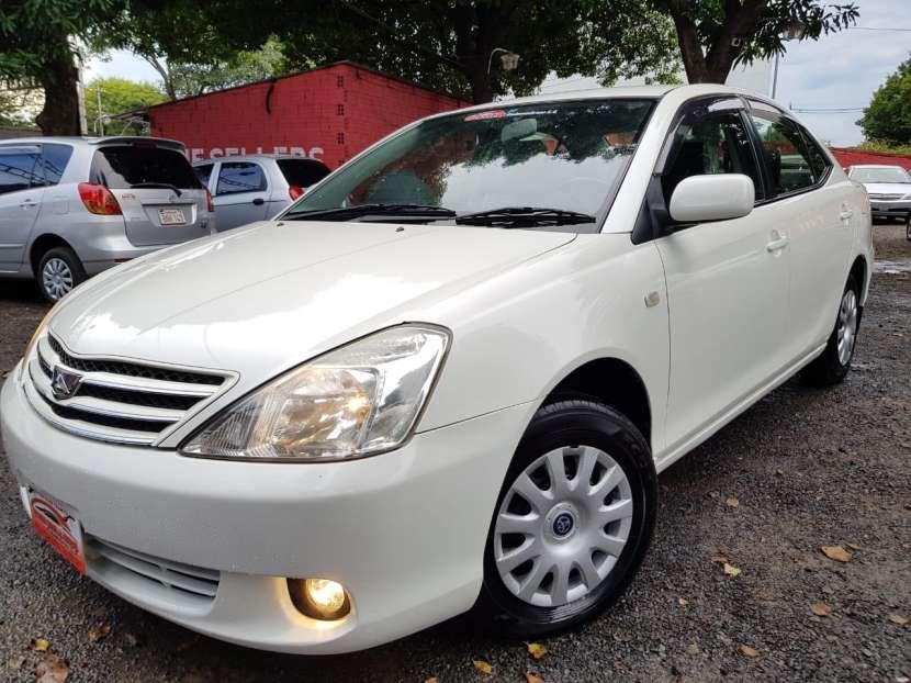 Toyota allion 2003/4 - 7
