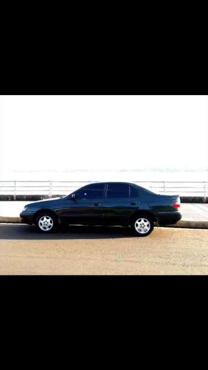 Toyota Corona Automático - 0