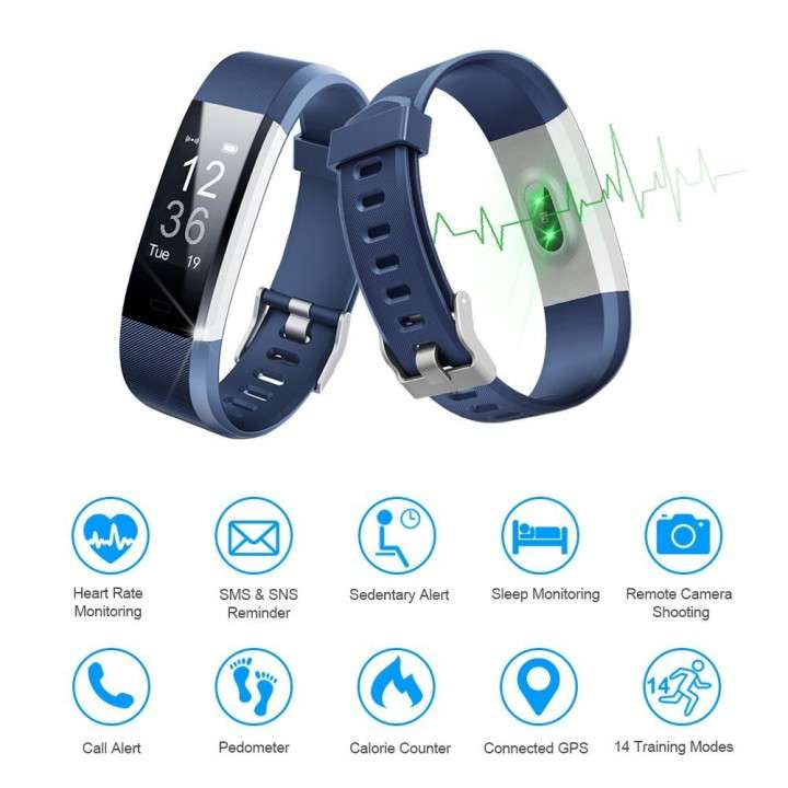 Smartwatch - 4