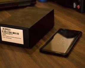 Samsung Galaxy S9 Plus 1 mes de uso