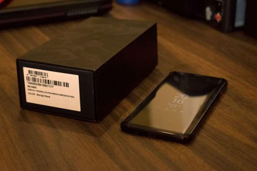 Samsung Galaxy S9 Plus 1 mes de uso - 0