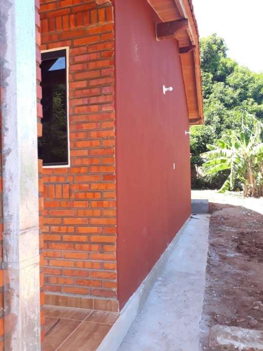 Casa entre Villa Elisa y Ñemby F3110 - 7