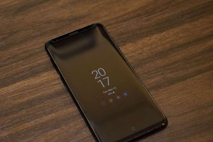 Samsung Galaxy S9 Plus 1 mes de uso - 1