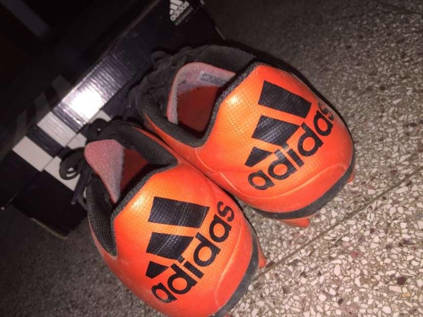 Taquillas Adidas - 1