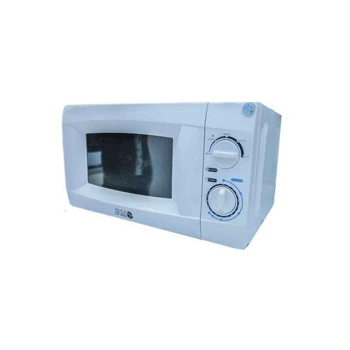 Microondas jam 20 lts nueva - 0