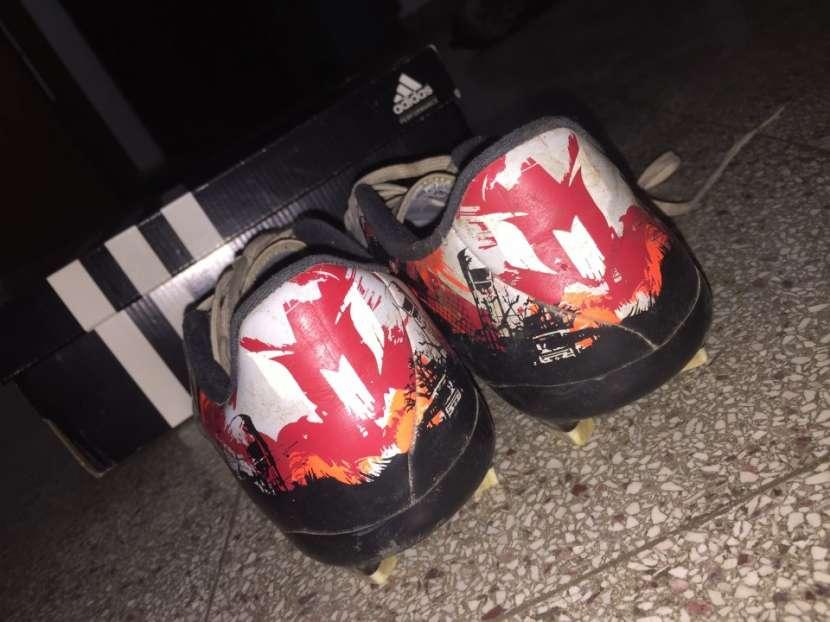 Taquillas Adidas - 2