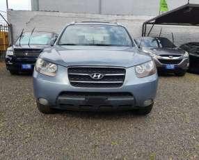 Hyundai Santa Fe TDI 2007