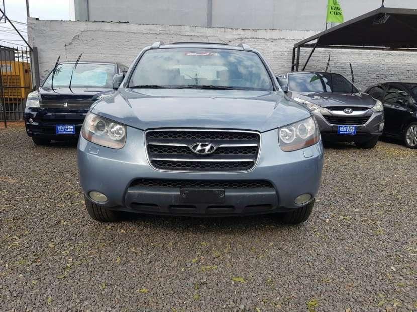 Hyundai Santa Fe TDI 2007 - 1