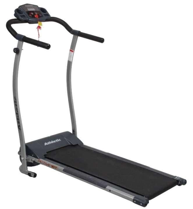 Cinta de caminar Athletic 110 kg - 0