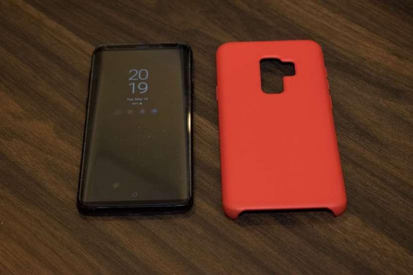 Samsung Galaxy S9 Plus 1 mes de uso - 2