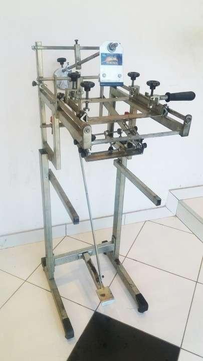 Impresora - 0