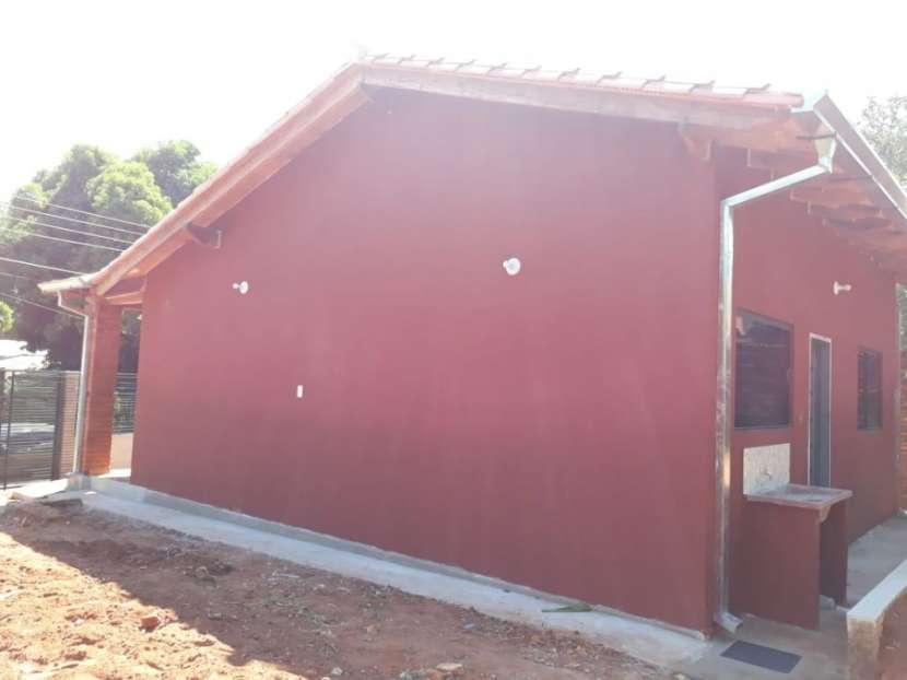 Casa entre Villa Elisa y Ñemby F3110 - 4